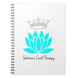 Note Books, Tablet, Journal, Paper, Craft Therapy Spiral Notebooks