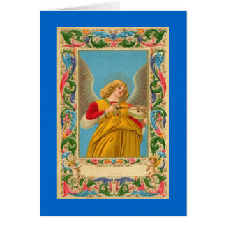 Note Card - Angel