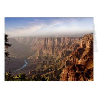 Note Card_Grand Canyon Card