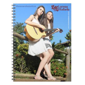 Notebook LeR 01
