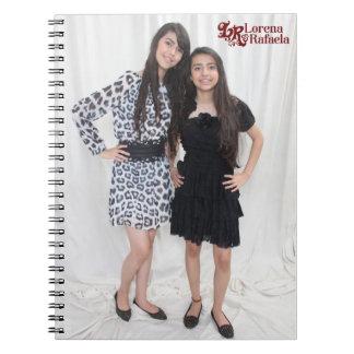 Notebook LeR 03