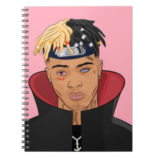 Notebook Young