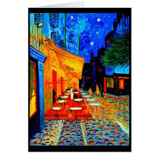 Notecard-Classic/Vintage-Vincent Van Gogh 20 Card