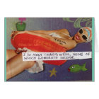NOTECARD-I DO MANY THINGS WELL... CARD