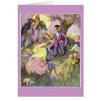 Notecard-Just for Kids-Anne Anderson 11 Card