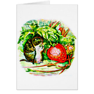 Notecard-Kids Art-Beatrix Potter 11 Card