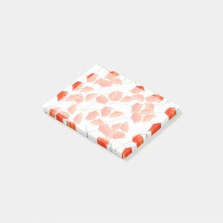 Notes Post-it® Poppy