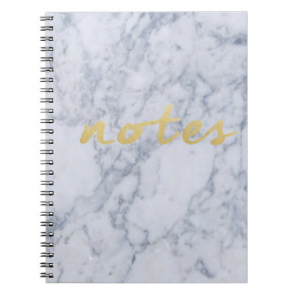 Notes Spiral Notebook
