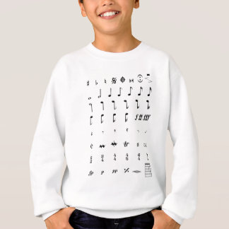 Notesai Sweatshirt