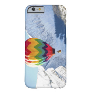 Noth America, USA, Colorado, Mt. Crested Butte, 2 Barely There iPhone 6 Case