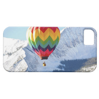 Noth America, USA, Colorado, Mt. Crested Butte, 2 Case For The iPhone 5
