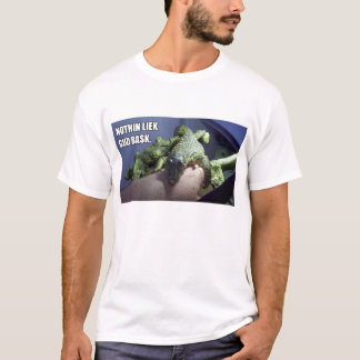 Nothin liek gud bask shirt