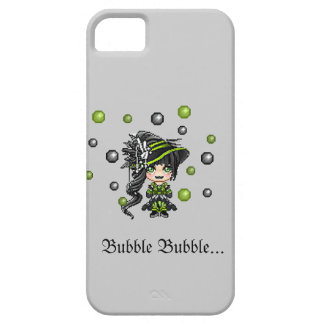 Nothing better then a witch that's cute too... barely there iPhone 5 case