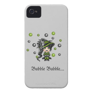 Nothing better then a witch that's cute too... iPhone 4 cases