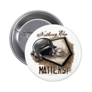 Nothing Else Matters! Button
