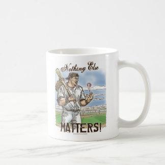 Nothing Else Matters! Mug