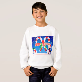 Nothing Is Better Than Christmas With A Sweatshirt