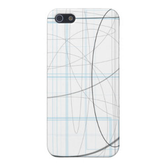 Nothing is Impossible iPhone Case blackblue iPhone 5/5S Case