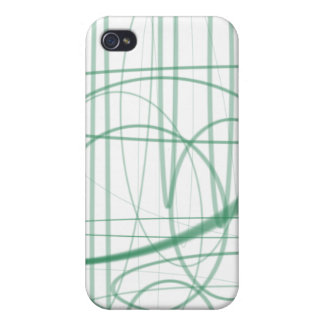 Nothing is Impossible iPhone Case Green iPhone 4 Cover