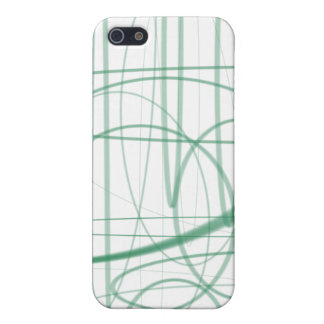 Nothing is Impossible iPhone Case Green iPhone 5 Cases