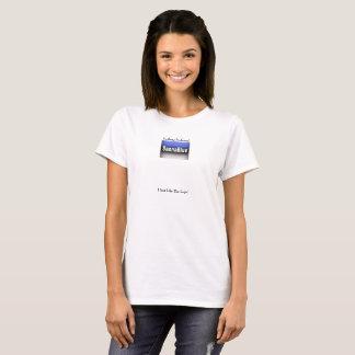 Nothing Profound...I Just Like The Logo! T-Shirt