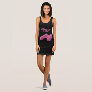 NOTHING STOPS THIS CHIC WOMAN TANK TRACKS  PINK