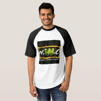 Nothing Without Christ T-Shirt