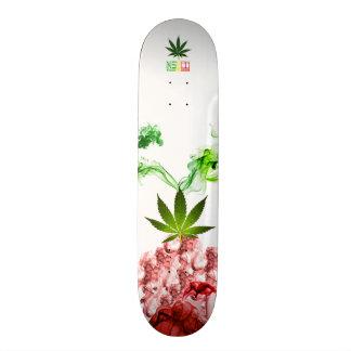 """NothingSpecial """"Herbs"""" deck Skate Board Decks"""