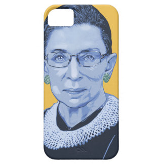 Notorious Dissenter iPhone 5 Cases
