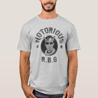 Notorious RBG III -bw T-Shirt