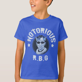 Notorious RBG III T-Shirt