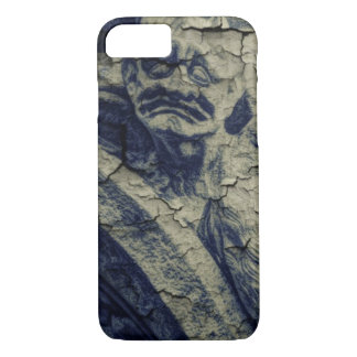 notre dame cathedral statue gothic gargoyle iPhone 7 case