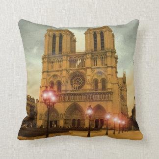 Notre Dame Cushion