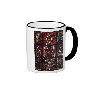 Notre-Dame de la Belle Verriere Coffee Mug