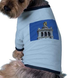 Notre Dame de la Garde Dog Clothing