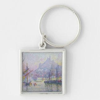 Notre-Dame-de-la-Garde La Bonne Mere Key Ring
