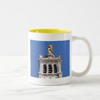 Notre Dame de la Garde Mug