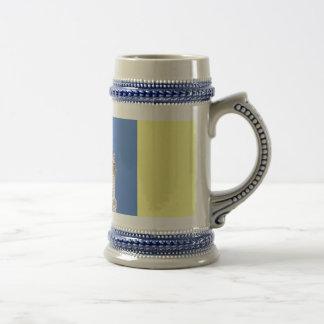 Notre Dame de la Garde Coffee Mug