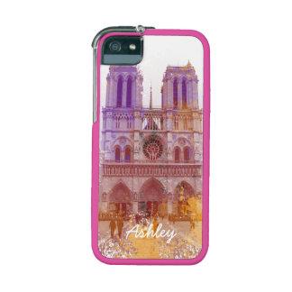 Notre Dame de Paris Cover For iPhone 5/5S