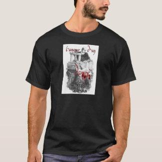 Notre Dame de Paris - Claude Frollo t-shirt