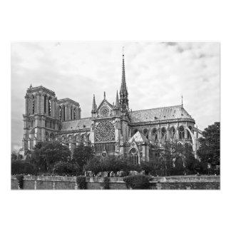 Notre-Dame de Paris Photo Print