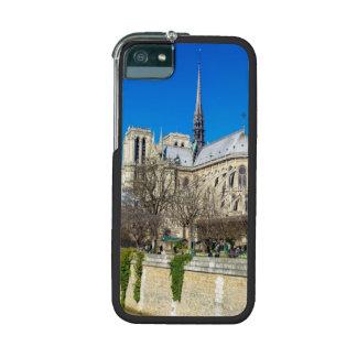 Notre Dame De Paris - Sunny Day Cover For iPhone 5