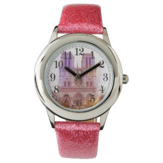 Notre Dame de Paris Watch