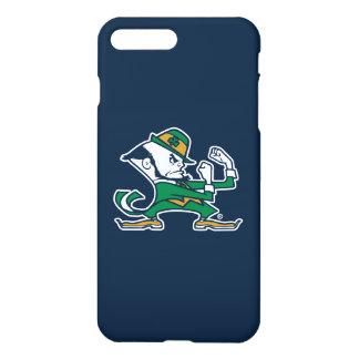 Notre Dame | Fighting Irish Leprechaun Logo iPhone 8 Plus/7 Plus Case