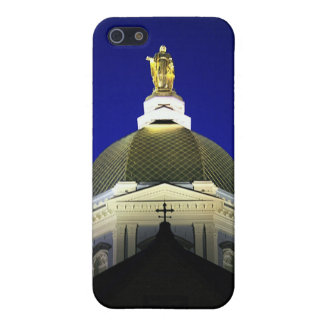 Notre Dame iPhone 5 Case