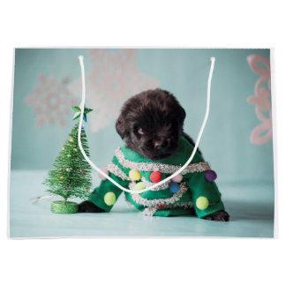 Notta Bear Puppy Gift Bag