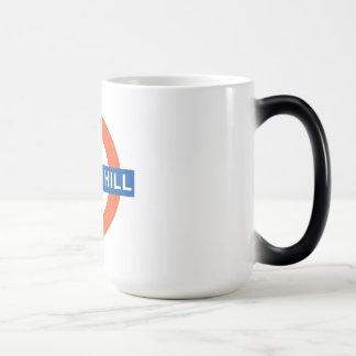 Notting Hill Magic Mug
