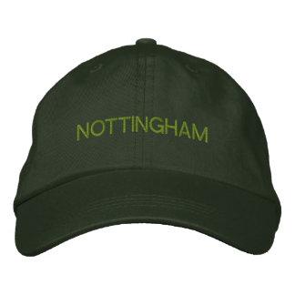 Nottingham Cap