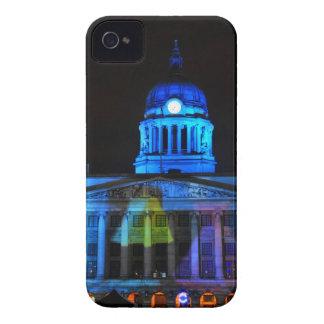 Nottingham Case-Mate iPhone 4 Case