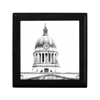Nottingham Small Square Gift Box